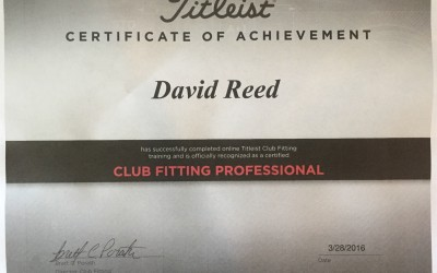Knoxville Club fitter, morristown club fitter, sevierville club fitter