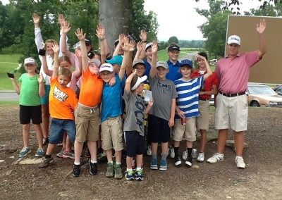 Tennesse Junior Golf Tour